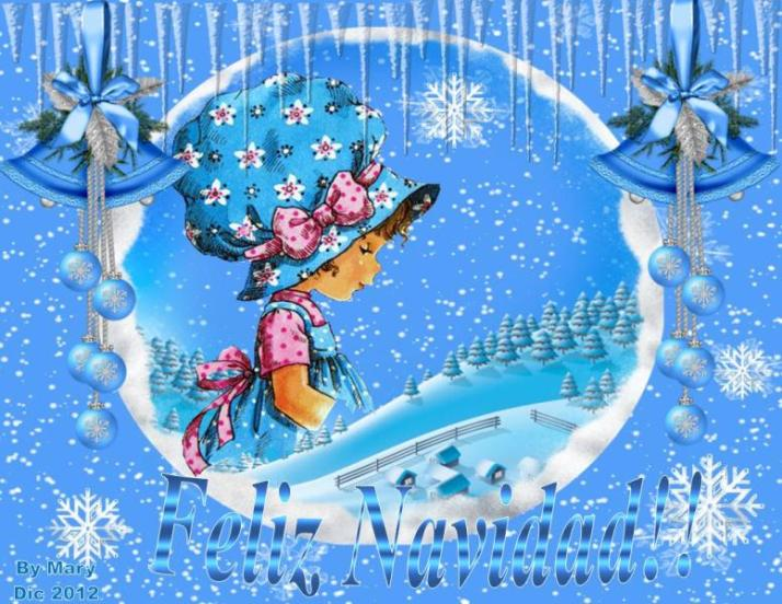 Feliz Navidad..