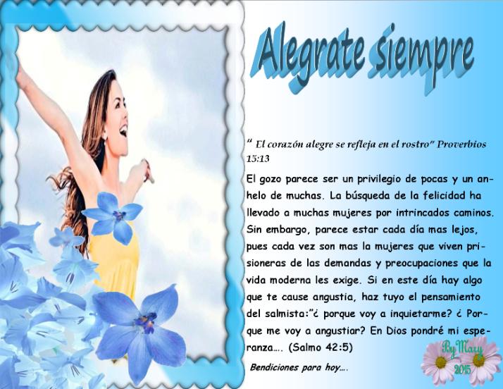 Febrero15Alegrate siempre